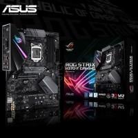 ASUS ROG STRIX H370-F Gaming (LGA1151, H370, DDR4) CoffeeLake
