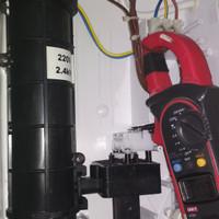 Instan water heater Pemanas Air Teknisi air panas Tukang pompa booster