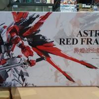 MG 1/100 Astray Red Frame Metalbuild ver Daban Model