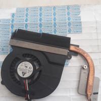 Original copotan Heatsink fan Laptop Samsung RV413 AMD