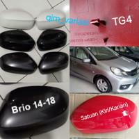 Cover Spion Honda Brio Satya 2014 Up Original Satuan