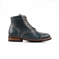 Boots - Shell Cordovan Leather