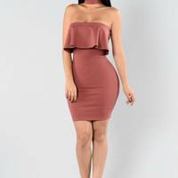 NEW SALE MINI DRESS SABRINA BODYCON