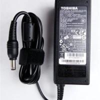 ORIGINAL Charger Laptop Toshiba Satellite L510 A200 L500 L505 L515 ORI