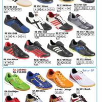 Zeintin Sepatu Futsal Diskon