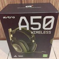 Wireless Headset Astro A50