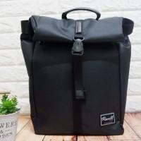 Ravell PREMIUM A1 backpack ORIGINAL - Hitam