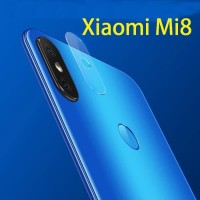 Xiaomi Mi 8 Xiaomi Mi 8 SE Camera Lens Tempered Glass