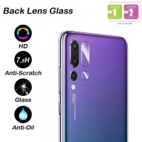 Huawei P20 Pro Camera Tempered Glass Lens Protector