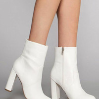 Sepatu Boots Wanita / Ankle Boots / Boots Heels