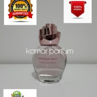 Parfum Ori Reject Armand Basi Rose Lumiere