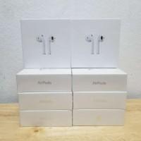 BNIB NEW Apple AirPod / AirPods for iPhone 7 / 7 Plus Original Garansi