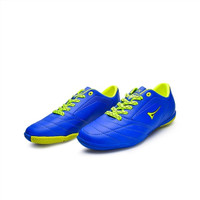 Sepatu Futsal Murah ARDILES PHELON Biru Royal - Hijau Citron