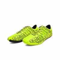 Sepatu Futsal Murah ARDILES GILMAR Hijau Citron - Hitam