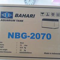 Aquarium Bahari 207/nisso 207