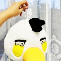 Angry Birds (gantungan dan bantal)