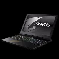 GIGABYTE AORUS X5 V8 ( New Era Gaming Laptop )