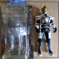 Big Sofubi Figure Kamen Rider Ixa. Ori Banpresto