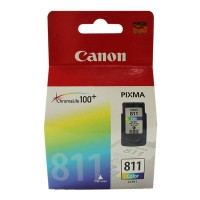 Cartridge Canon CL-811