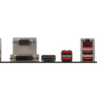 Motherboard MSI B350M Gaming PRO AMD Socket AM4 Limited