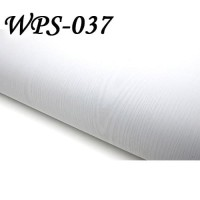WPS037 WHITE WOOD URAT KAYU PUTIH WALLPAPER STICKER WAL PAPER DINDING