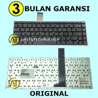 Keyboard Laptop ORIGINAL Asus X452 X401 X401U X450 A450 F401