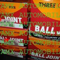 Ball Joint Bawah / Lower Merk 555 Japan Mitsubishi Kuda sepasang