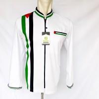 Baju Koko Palestina Special Edition