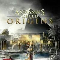 ASSASSIN CREED : ORIGINS - v1.2.1 + 4 DLC's GOLD EDITION || PC GAME