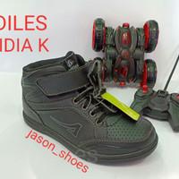 Sepatu Ardiles Invidia Berhadiah mobil predator remote control ori