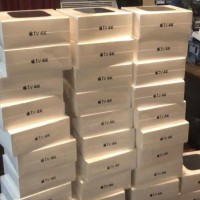 Brand NEW Apple TV 4K 5th Generation 64GB Garansi Apple 1 Tahun