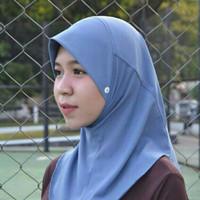 Jilbab olahraga tripadma ori maxwell