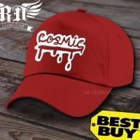 topi baseball COSMIC - RD CLOTHING