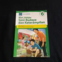 BUKU SBK SD KLS 6 FACIL