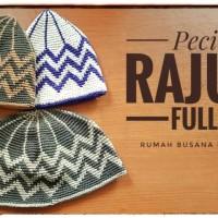 Peci Rajut Full Handmade