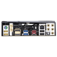 GIGABYTE Z370 AORUS GAMING 5 (LGA1151, Z370, DDR4, USB3.1, SATA3)