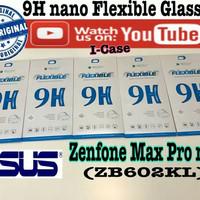 Asus zenfoe max pro MI ZBG02KL original-soft glass