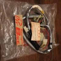 Kabel body honda s90z original nos