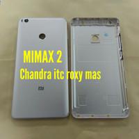 Back casing Backdoor Housing xiaomi mimax 2 mi max 2 original