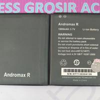 Baterai Battery Original Smartfren Andromax R 4G , Pure Shot HS-L671