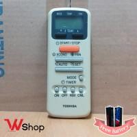 Remot/Remote AC Toshiba - Air Conditioner Remote Control - KWS