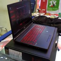 Laptop Super Gaming MSI GL63 8RC-42ID Cash dan Kredit proses 5 menit.