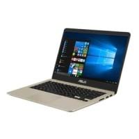 ASUS Laptop VivoBook S S410UN-EB067T/068T i5-8250U GT150MX 4GB W10 -VT