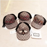 Sale Topi Unisex Gucci Hat Motif Original Authentic