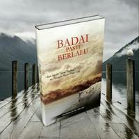 Buku Badai Pasti Berlalu by Chandra Putra Negara (Asli)