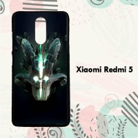 Casing Xiaomi Redmi 5 Custom HP Dota 2 Juggernaut Arcana LI0075
