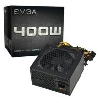 Evga 400W Power Supply Berkualitas
