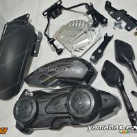 Paket Accessories Yamaha Lexi