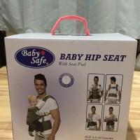 Baby + Safe (Baby Hip Seat)