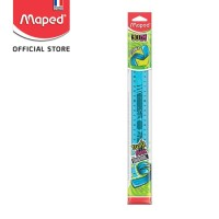 Maped Penggaris Twist'n Flex 30 cm